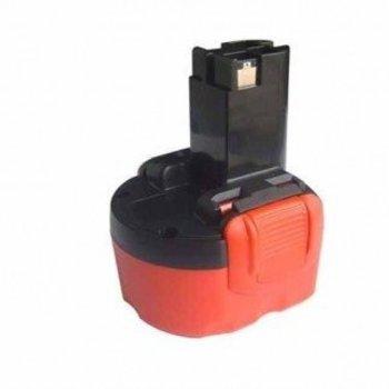 Bosch Accu Bosch 7,2V 3000mAh 3Ah Ni-MH Replacement 2 607 335 437 2607335437 2 607 335 587 2607335587 2607335437 2607335587 B-8308 BH-744 YTB293