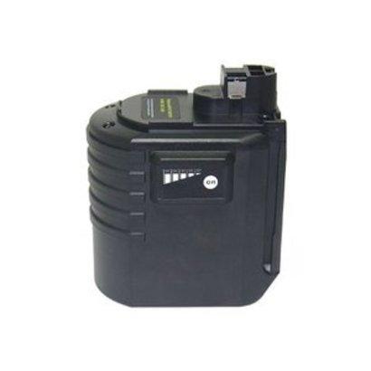 Bosch Accu Bosch 2607335216 24v 3000mAh 3,0Ah Ni-MH Replacement BAT019 BAT02020 BAT021