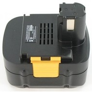 Panasonic Accu Panasonic EY9231B 15,6v 3000mAh 3,0Ah Ni-MH Replacement