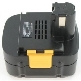 Accu Panasonic EY9231B 15,6v 3000mAh 3,0Ah Ni-MH Replacement