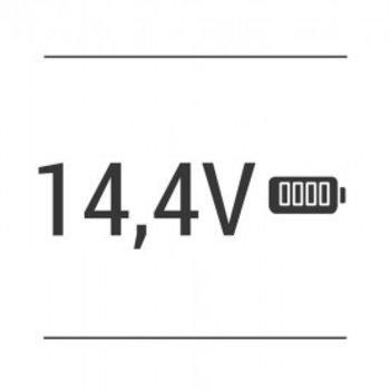 14,4v accu voor Dewalt