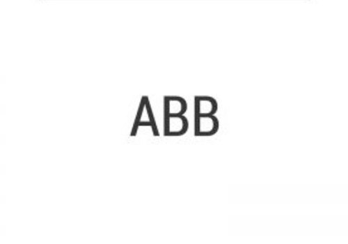 Accu voor ABB