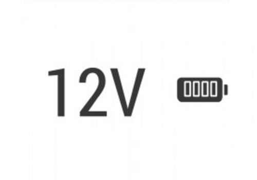 12v accu voor Panasonic