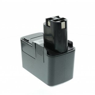 Accu Bosch 12v 3000mAh 3.0Ah Ni-MH Replacement bat011 bh1214h bh1214l bh1214mh bh1214n h121 h1214n