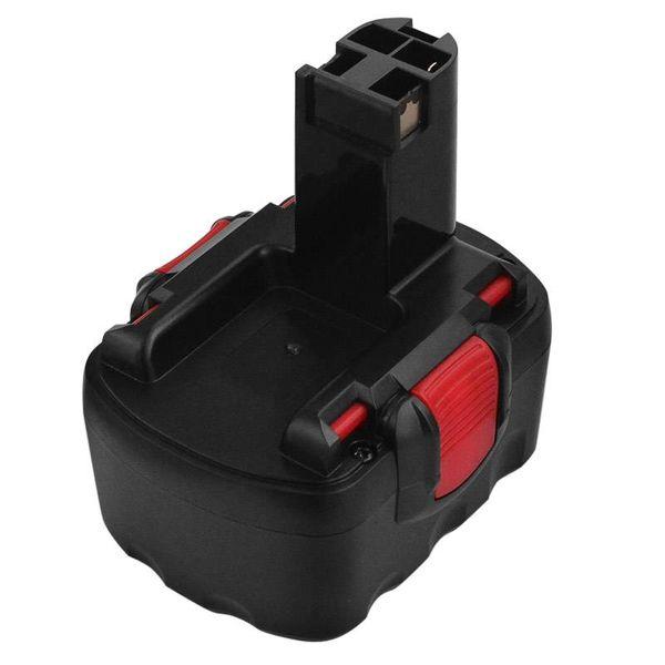 Bosch Accu Bosch 14,4v 3000mAh 3,0Ah Ni-MH Replacement