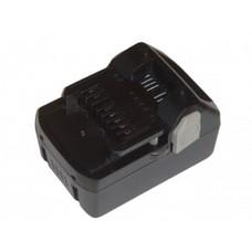 Hitachi Accu Hitachi BSL1830 18v 1500mAh 1,5Ah Li-Ion Replacement