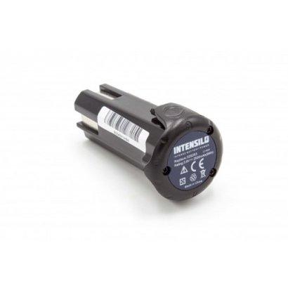 Hitachi Accu Hitachi  3,6v 2500mAh 2,5Ah Li-Ion Replacement 326263 326299 EBM315 EBM 315