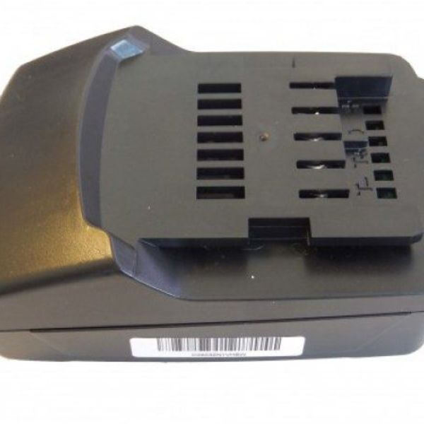 Metabo Accu Metabo 18v 1500mAh 1,5Ah Li-ion Replacement 6.25457.00 6.25459 6.25468 6.25469.00 6.25499.00 6.25527