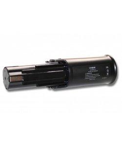 Accu Panasonic 3,6v 3300mAh 3,3Ah Ni-MH Replacement EY9025 EY9025B EZ902