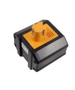 Accu Panasonic 24v 2000mAh 2,0Ah Ni-MH Replacement EY9116B EY9117B EY9210 EY9210B EY9240 EY9242 EY9244