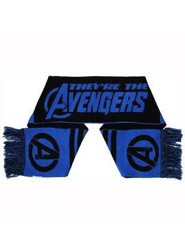 Marvel Comics Marvel Comics The Avengers Gebreide Sjaal