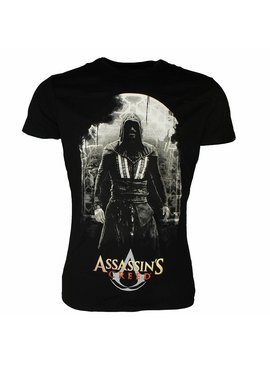 Assassins Creed Assassins Creed Movie Aguilar T-Shirt