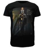 Assassins Creed Assassin's Creed Origins Medunamun T-Shirt Heren Zwart