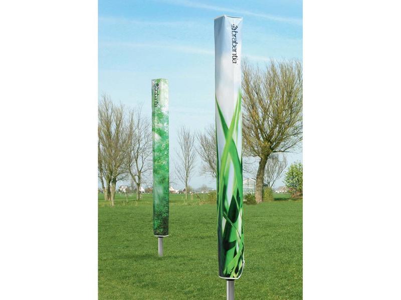 Brabantia Droogmolen Beschermhoes Gras