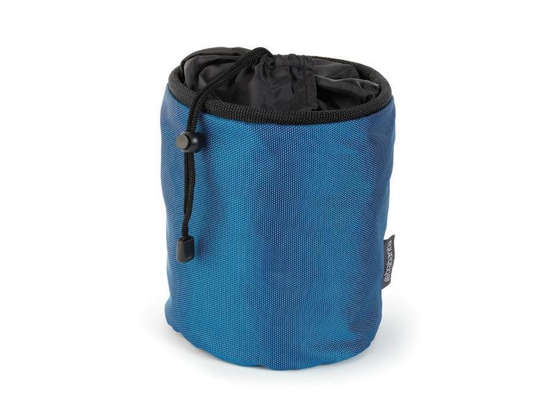 Brabantia Wasknijpertasje Donker Blauw