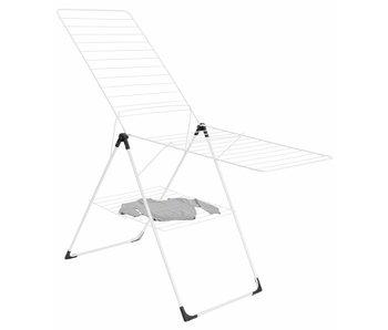 Brabantia Droogrek T model 20 meter Ivoor