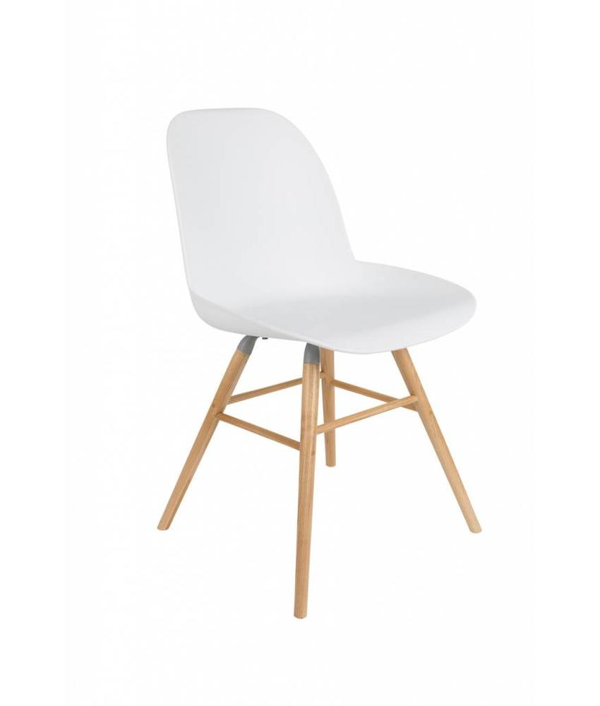 Zuiver CHAIR ALBERT KUIP WHITE