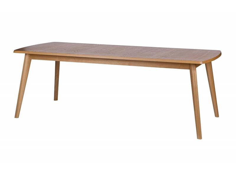 Be Pure Home Oxford Tafel Essen 223x89cm