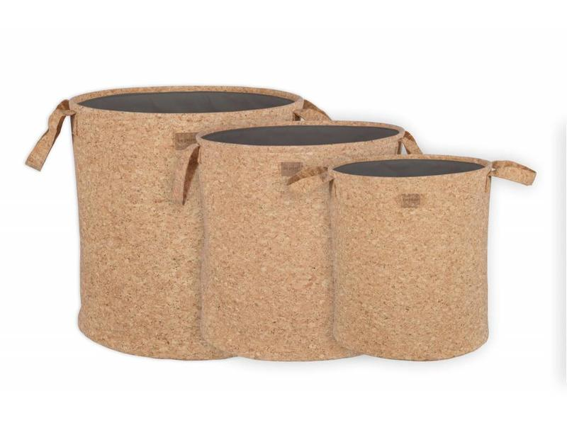 Be Pure Home Set V 3 Pure Cork Manden In 3 Formaten