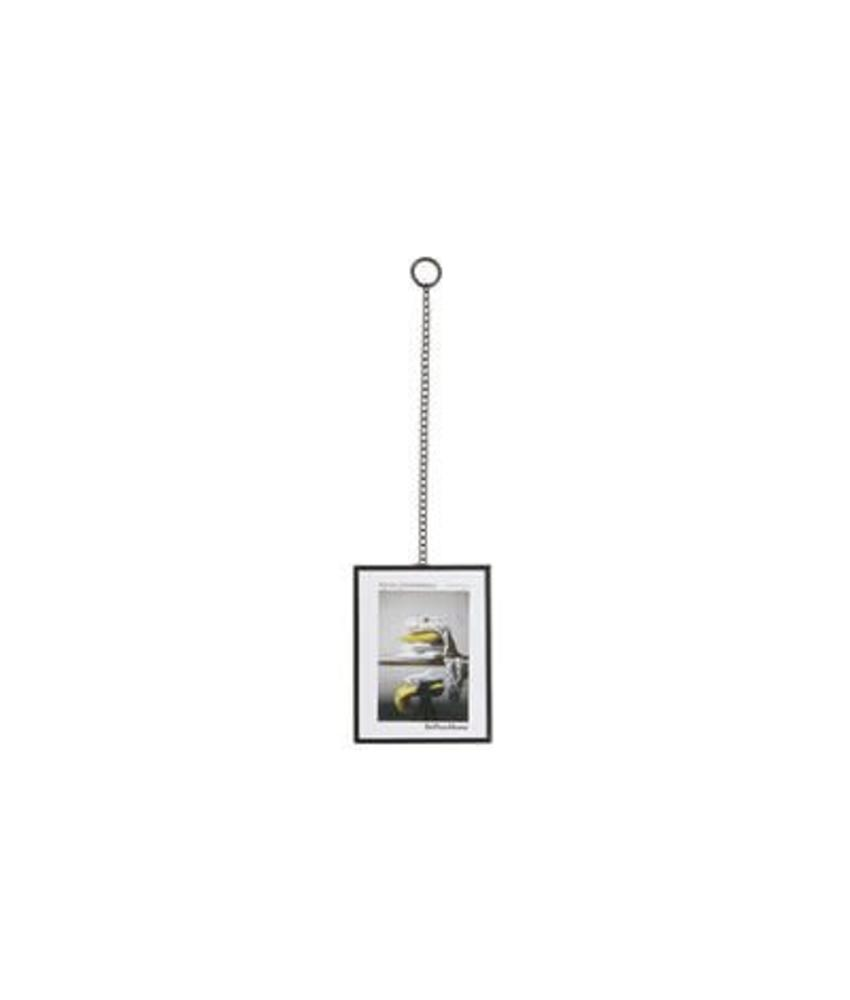 Be Pure Home Xpose X-large Fotolijst Met Ketting Metaal 30x40