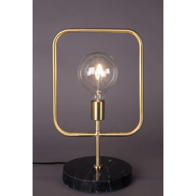 Dutchbone TABLE LAMP CUBO