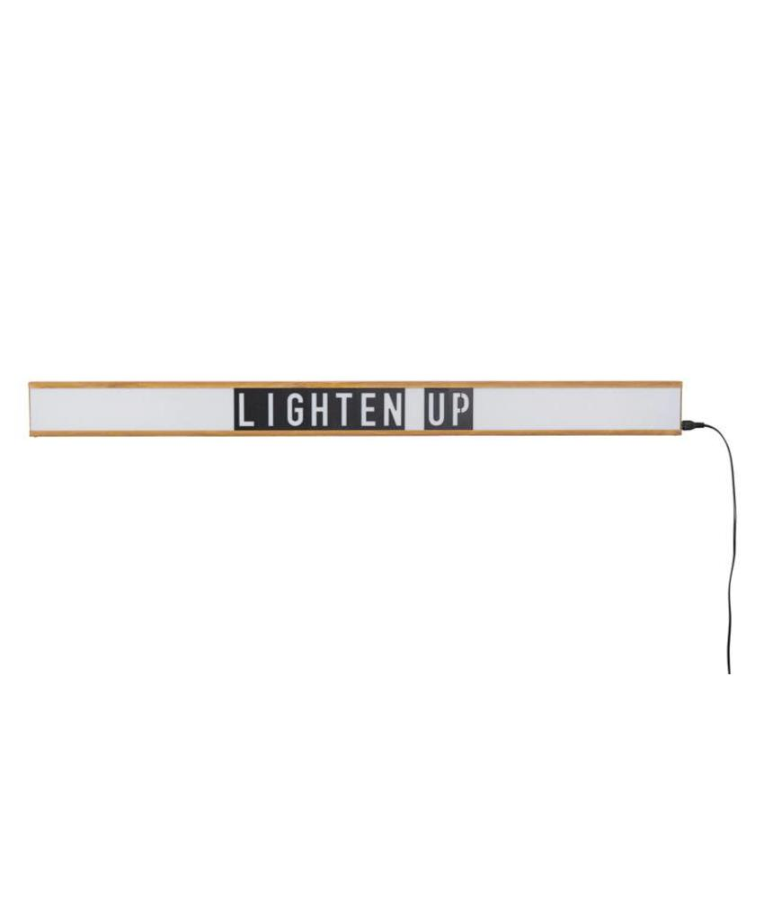 Zuiver WALL LAMP SABER