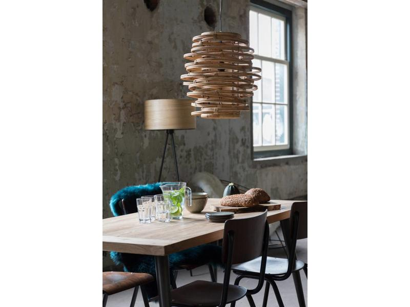 Dutchbone PENDANT LAMP KUBU