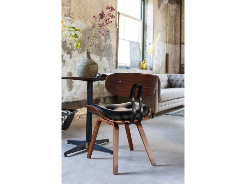 Dutchbone Stoel Blackwood : Stoel chair blackwood kopen dutchbone dotshop dotshop