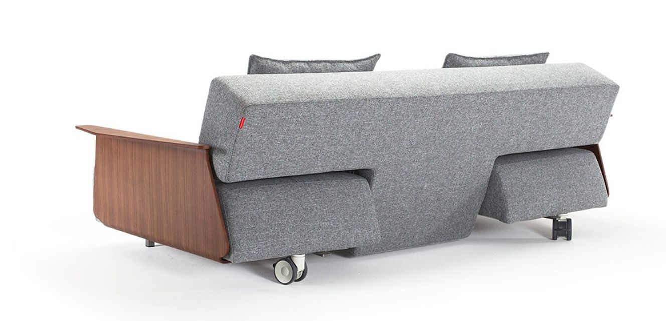 Long Horn Slaapbank van Innovation bij DOTshop - Sofa bed Design