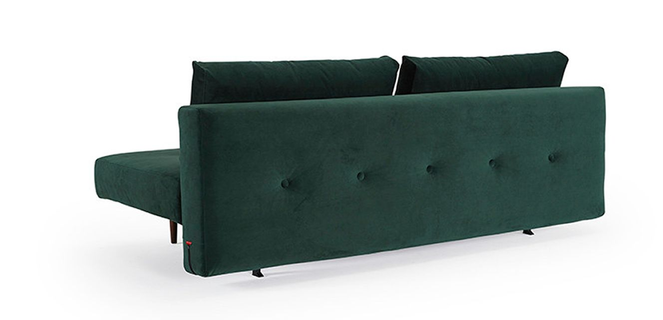 Recast Plus Slaapbank van Innovation bij DOTshop - Sofa bed Design