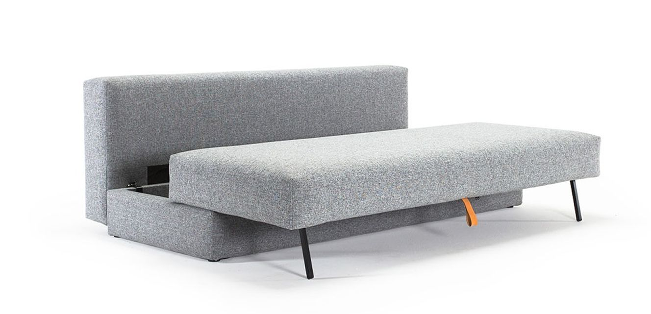 Osvald Slaapbank van Innovation bij DOTshop - Sofa bed Design