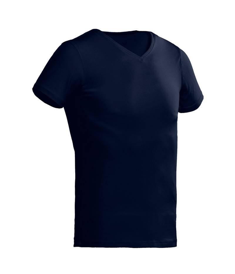 Redfield T-shirt V Hals