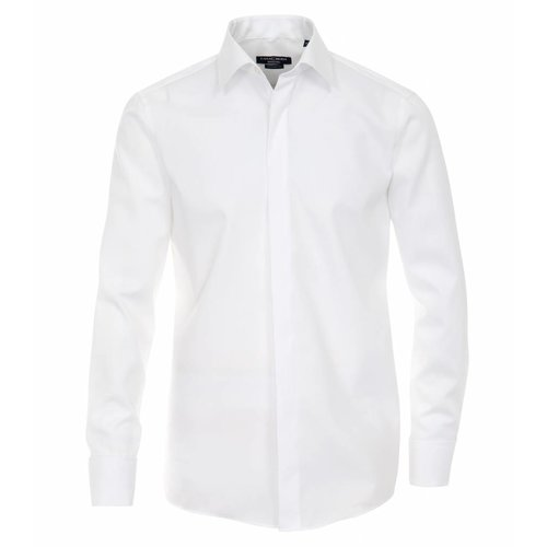 Casamoda Casa Moda Poplin Uninah overhemd