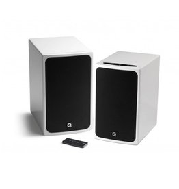 Q Acoustics BT3 (zwart) (OUTLET)