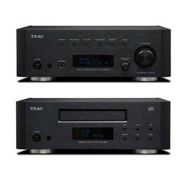 TEAC AG-H600NT + PD-H600