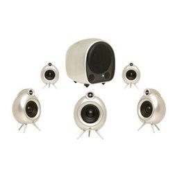 Scandyna Micro-pod 5.1 speaker system
