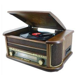 Soundmaster NR513CD