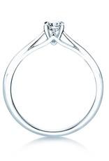 Verlobungsring Heaven 4 Silber