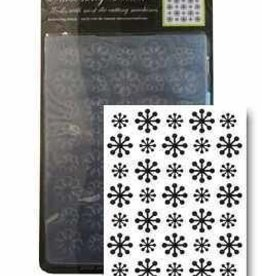 Central Craft Collection Embossing Folder Blink 10,5x15cm