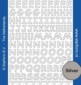 Starform Sticker Alfabet