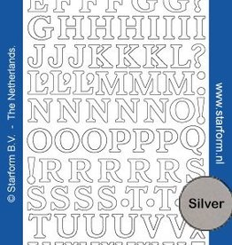 Starform Alfabet Capitals Medium