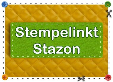 Stamp inkt