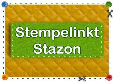 Stempelinkt Stazon