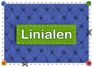 Linialen