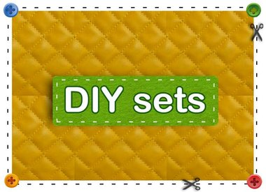 DIY. Ensembles