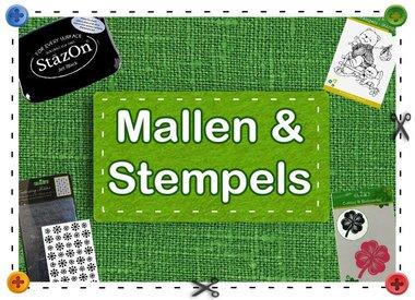 Forme og frimærker