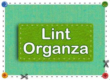 Lint Organza