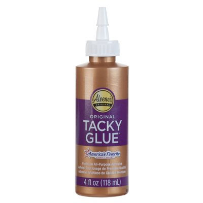 Aleene's Aleene's original tacky glue (118 ml)