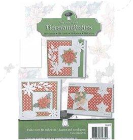 Tierelantijntje Tierelantijntjes Map Pack Christmas