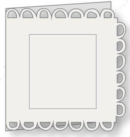 Romak Romak Card Ivory 125 stykker